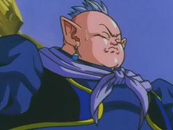 El Dai Kaioh Shin, última incorporación a las fichas de personajes de LBM Dragon Ball.