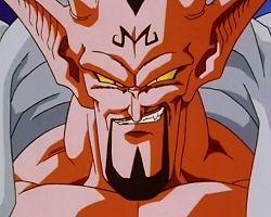 Dabura Personagens Lbm Dragon Ball